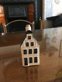 KLM bols bottle house (empty)