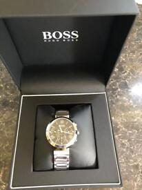 Woman's Hugo Boss watch