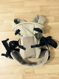 Baby carrier 3 to 12 KG Mothercare .