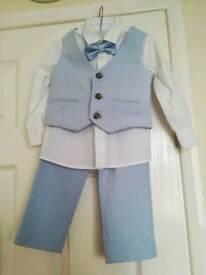 John Rocha 4pcs suit