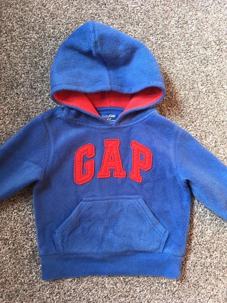 Boys jumpers 18-24months