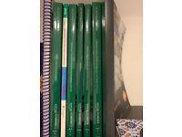 CFA Level 1 Books for Sale