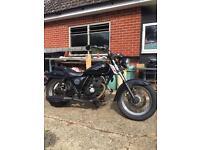 Learner legal - Suzuki Marauder 125cc Only 11000 Miles!