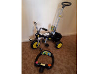 Kids trike in good condition from smoke and pet free home. £10