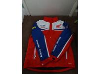 Mans Honda Cbr HRC Coat XL / XXL