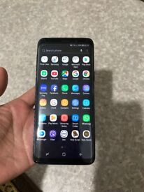 S9 unlocked 64g new one week old
