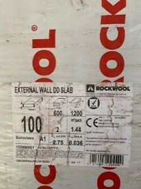 Insulation Rockwell Slab