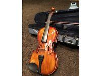 Forenza Prima 2 Violin 1/2