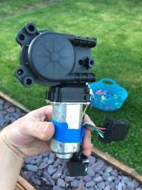 Renault Megane Scenic window motor and regulator