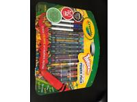 Crayola Twistables Power Pack kids colouring set
