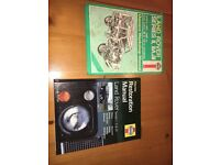 Haynes series Landrover Manuals for sale