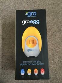 The gro company, groegg