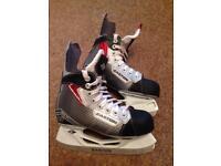 Size 1 Ice Hockey Skates