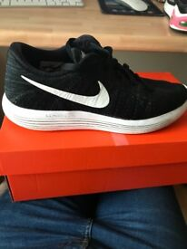 Nike lunarlon trainers
