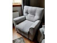 Eletric recliner chair