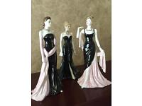 COALPORT LADIES - Limited Edition / Numbered Piece - (See All Photos - I Will Sell Separately)