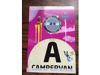 Sold Out : Camper Van Pass Field A