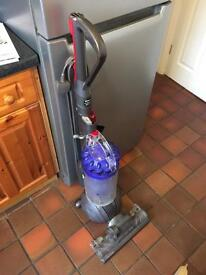 Dyson DC41 with accessories.