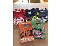 Superdry ladies t-shirts