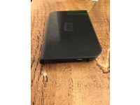 Western Digital - 250GB portable hard drive