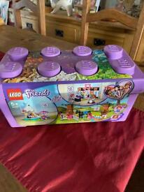 Lego Friends 2 in 1 Box