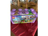 Lego Friends 2 in 1 Box Unopened