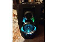 Sony gtkn1bt bluetooth speaker