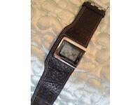 River Island Chunky Digital watch - Good working order.