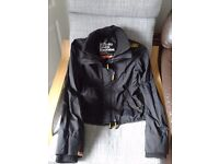 Superdry small jacket