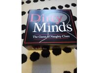 Board Game - Dirty Minds