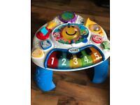 Baby Einstein Musical Toy PERFECT T WORKING ORDER