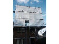 CLOUD 6 scaffolding