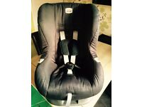 Britax Romer Eclipse Black Car Seat