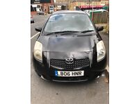Yaris 1.4d, 105k milage, MOT till Feb 2019, Excellent runner