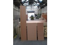 FRESH PLYWOOD OFFCUTS FROM ONLY 50p