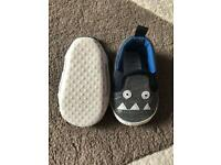 Baby shoes 3-6 months