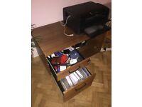 Office cupboard/Filing cabinet