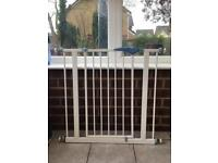 Stair gate sold