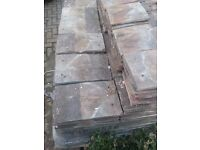 FREE: 800+ reclaimed roof tiles. Wessex, Weydon & Cheviot, Take as many or as few as you wish.
