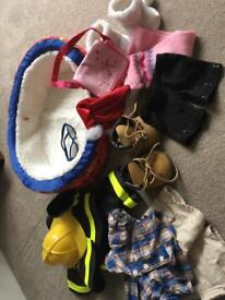 Build a Bear Accessories (over £50 worth)