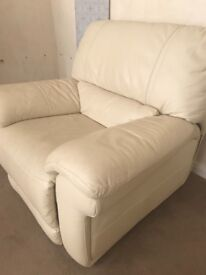 Comfy good condition arm chair.