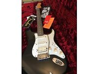 Fender Stratocaster American Deluxe HSS 1999 original condition with G&G crushed velvet case