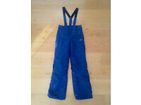 Children Ski Trousers