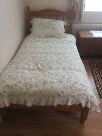 2 x 3 foot single beds