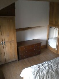 Two rooms to rent in Costock