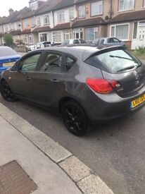 Vauxhall Astra 2010 Low Mileage (No px with Audi,Golf,Astra.Polo,Corsa)