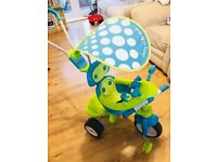 Smoby Baby Driver Confort Sport Bicycles for Children