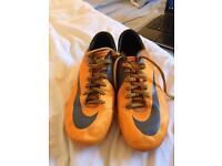 Football Shoes Size 8 Uk 42,5 Us