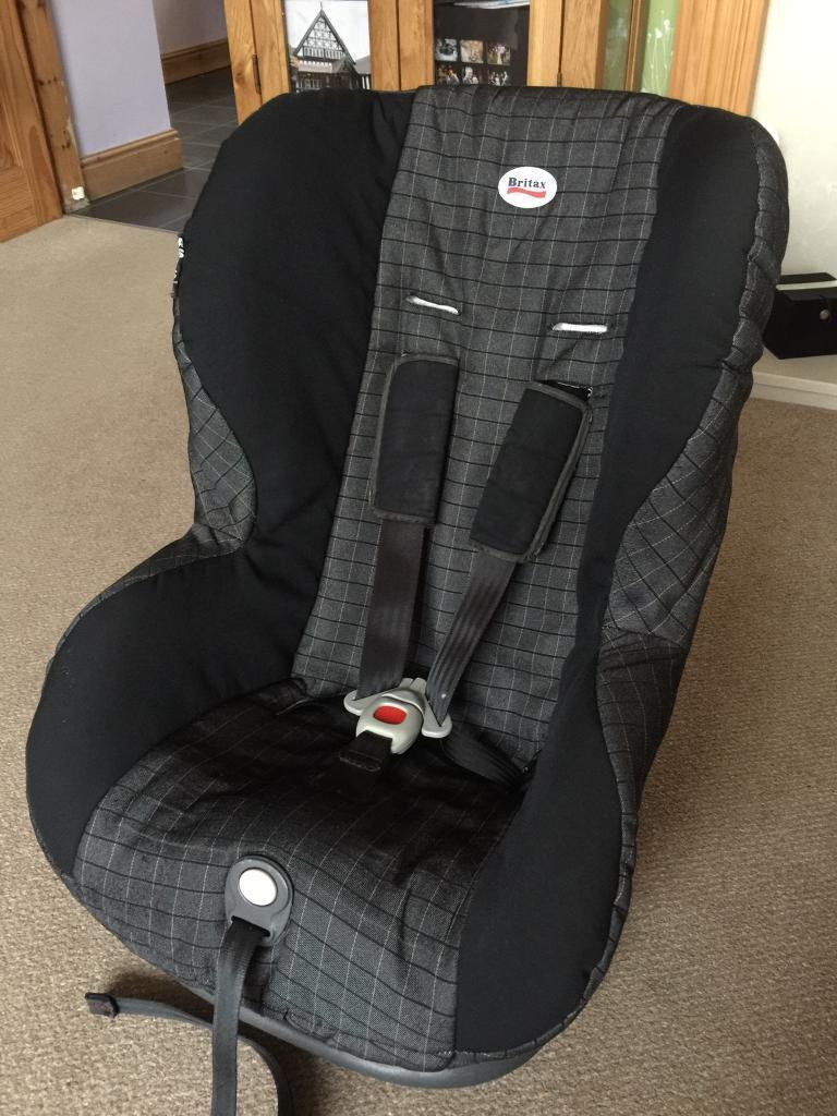 Britax eclipse si car seat | in Little Lever, Manchester | Gumtree