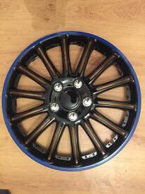 "15"" inch hub caps wheelcovers"